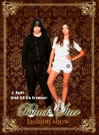 BLACK STAR FASHION SHOW BY TIMATI