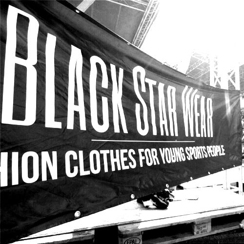 BLACK STAR WEAR И ЧМ ПО ФУТБОЛЬНОМУ ФРИСТАЙЛУ