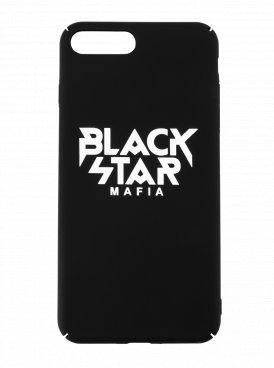 Case for phone Black Star Mafia