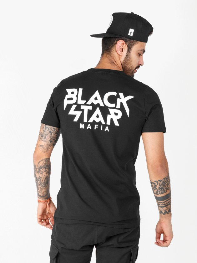 Футболка MAFIA Black Star Wear