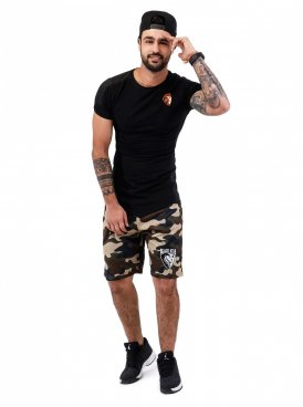 Men's t-shirt SPORT LINE NETTING