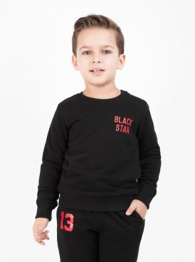 Kid's sportsuit BASIC 13 BS