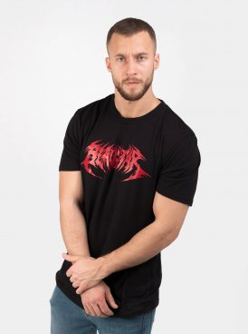 Men's t-shirt ROCK STAR