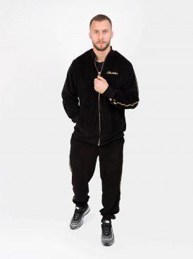 Men's sportsuit GOLDIE VELOUR