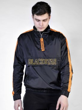 Men's jacket FUTURE IS RUSSIAN