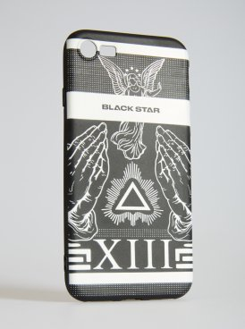 Case for phone GOD SAVES