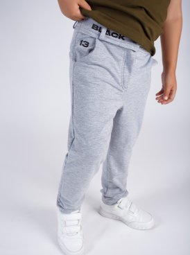 Trousers BS PLUS