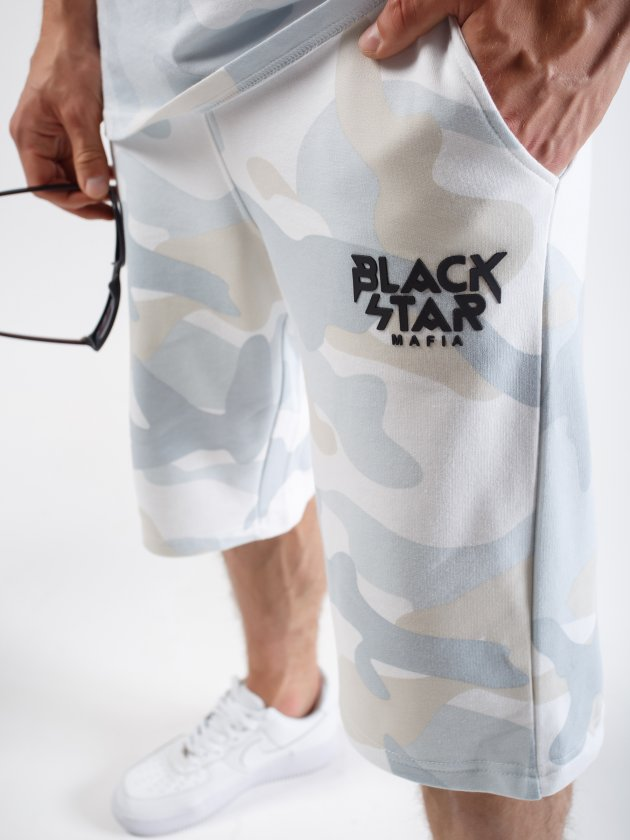Шорты MAFIA от Black Star Wear