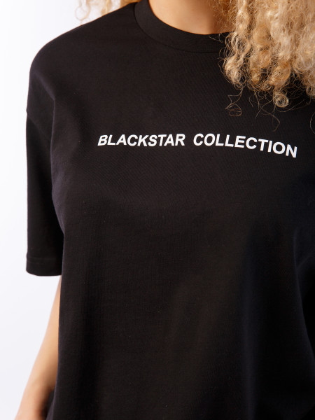 Футболка BLACKSTAR COLLECTION