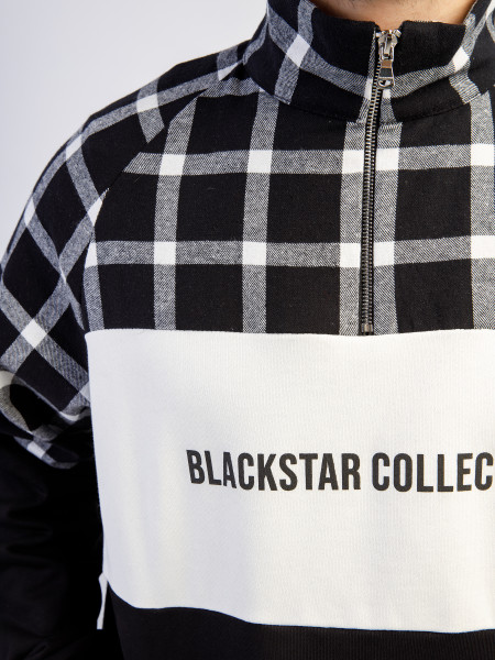 Толстовка BLACKSTAR COLLECTION