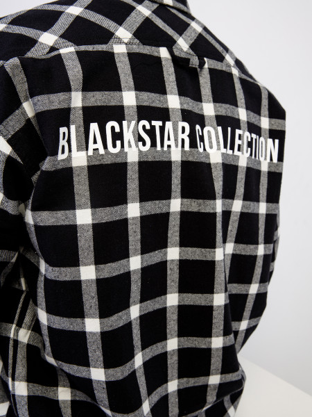 Рубашка BLACKSTAR COLLECTION