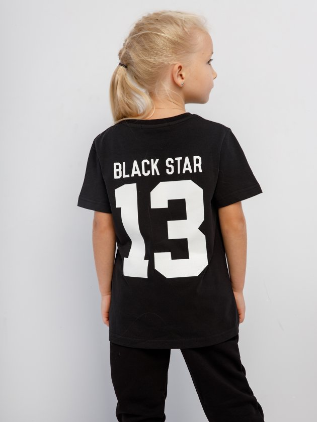 Футболка BASIC 3.0 от Black Star Wear