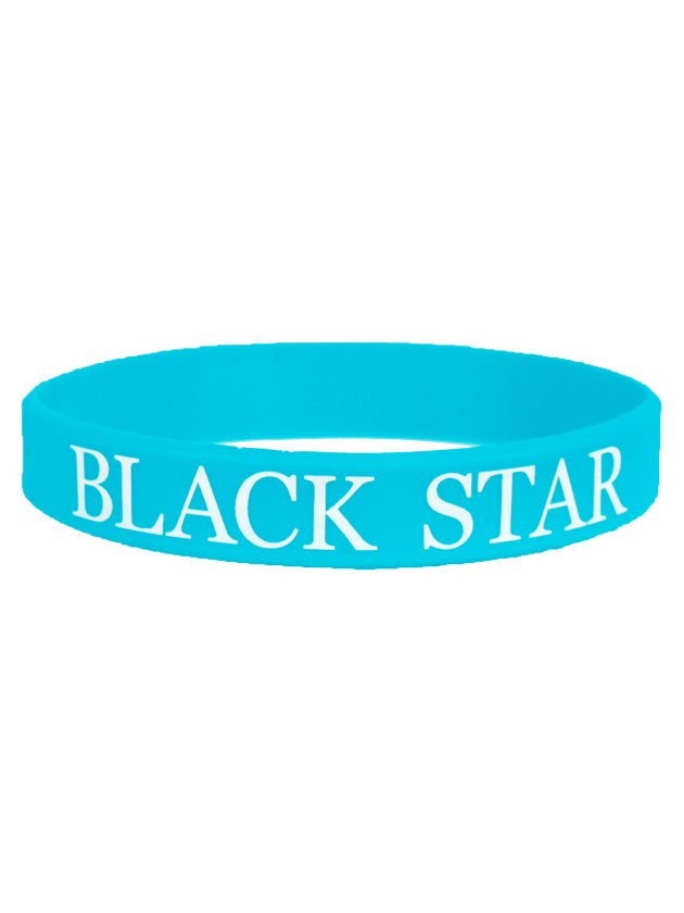 Браслет ROYALTY BLACK STAR от Black Star