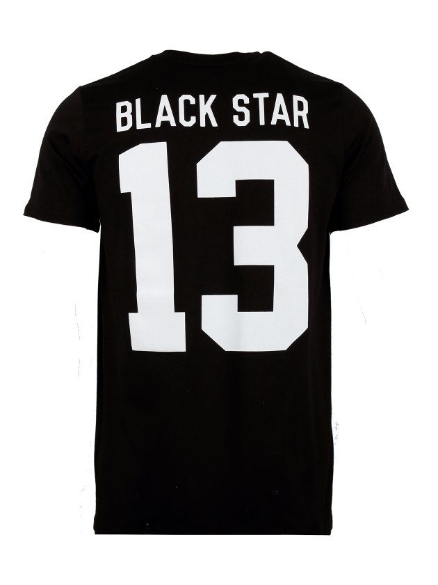 Футболка BLACK STAR 13 от Black Star Wear